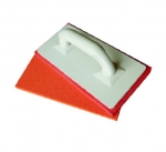Hladítko houba 280x140 mm - houba jemná (104581)