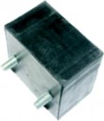 Guma náhradní k palici tl. 42 mm (104408)