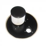 Náhradní filtr pro vysavač popela (650111)