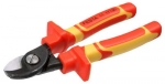 Kleště kabelové štípací 160 mm VDE (17130)