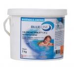 504603 - rychlorozpustné chlorové tablety