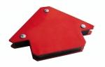 Magnet pro svařování úhlů 85x85 mm (70090)