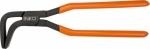 Kleště klempířské ploché 90 st. Neo tools 31-080
