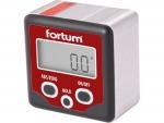 Fortum sklonoměr digitální 0-360 st. (4780200)