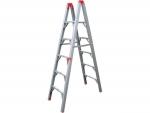 Extol Premium skládací žebřík - štafle 1,8 m (8849020)