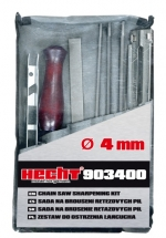 HECHT 903400 - sada na broušení řetězů