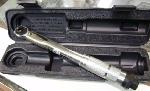 Klíč momentový 1/2  28 - 210 Nm Proteco 43.OMK-210-12