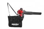 HECHT 9254 - motorový fukar/vysavač