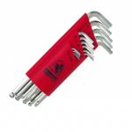 Sada imbusových klíčů metric BLX15MB chrom Bondhus 17095