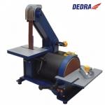 Dedra DED7809 Bruska kotoučová a pásová