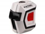 Extol Premium 8823301 Laser liniový, křížový samonivelační 1H1V