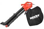 HECHT 3000 - elektrický fukar / vysavač na listí