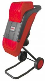 HECHT 624 - elektrický drtič větví