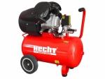HECHT 2353 - olejový kompresor