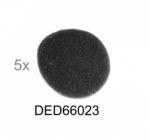 Dedra DED66023 Filtr houbový k vysavači