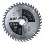 Dedra H13014 Pilový kotouč s SK 130x20mm 14 zubů