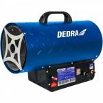 Dedra DED9944 Teplomet plynový s regulací výkonu 18-30kW