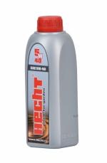 HECHT 5W-40 - olej pro čtyřtaktní motory (celoroční)