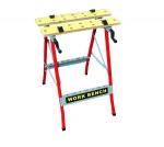 Pracovní stůl rozkládací 80x61x24cm Festa 23650