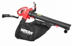 HECHT 3303 - elektrický fukar / vysavač listí