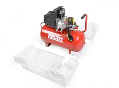 HECHT 2052 - olejový kompresor