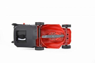 HECHT 1010 - elektrická sekačka bez pojezdu