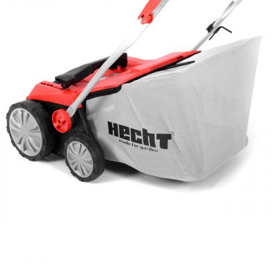 HECHT 1683 2in1 - elektrický provzušňovač trávníků