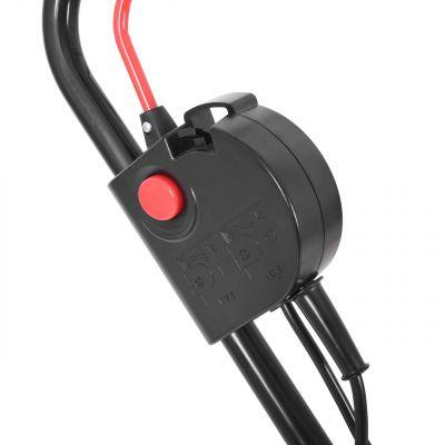 HECHT 1845 - elektrická sekačka