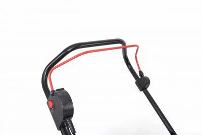 HECHT 1845 - elektrická sekačka bez pojezdu