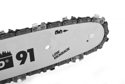 HECHT 2416 QT - elektrická pila
