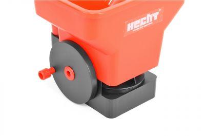 HECHT 33 - ruční rozmetač hnojiva, osiva nebo soli