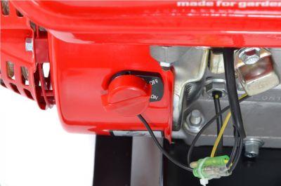 HECHT 3680 - výkonné motorové čerpadlo