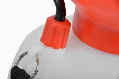 HECHT 405 - tlakový ruční postřikovač