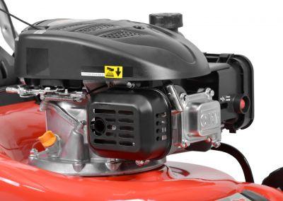 HECHT 546 SX - Benzínová sekačka s pojezdem