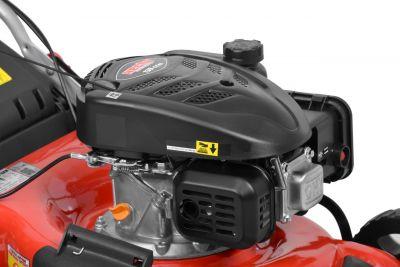 HECHT 547 SXW 5in1 - motorová sekačka s pojezdem