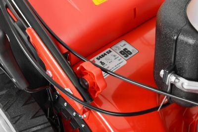HECHT 5484 SX - Benzínová sekačka 5 in 1 s pojezdem