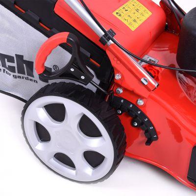 HECHT 548 SW 5 in 1 - benzínová sekačka s pojezdem
