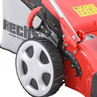 HECHT 549 SB - benzínová sekačka s pojezdem