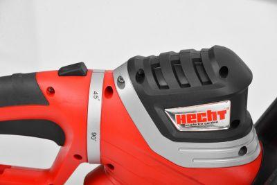 HECHT 611 - Elektrický plotostřih