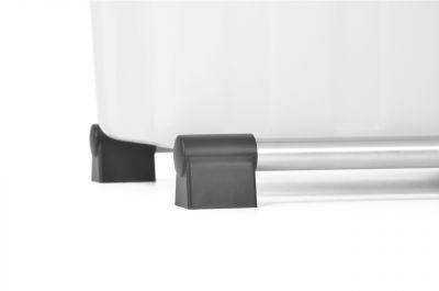 HECHT 624 BOX - Elektrický drtič větví
