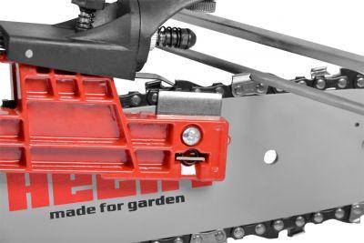HECHT 900009 - přístroj na ostření pilových řetězů