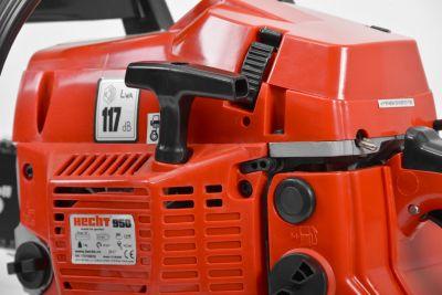 HECHT 950 - benzínová řetězová pila
