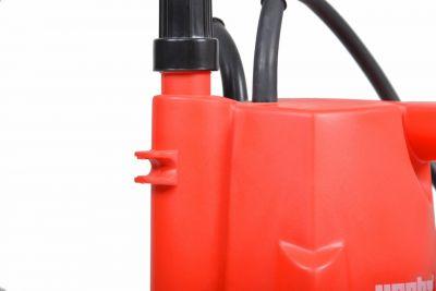 HECHT 3350 - zahradní sudové čerpadlo