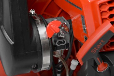 HECHT 979 - motorový fukar