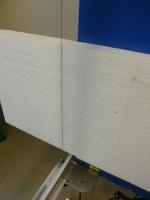 Řezačka polystyrenu Dedra DED7521