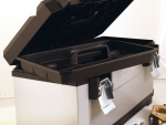 Detail box plastový
