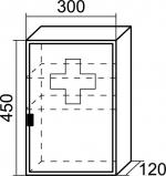 Lékárnička BTV detail